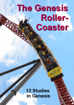 PDF version of Genesis Roller-coaster front cover A4